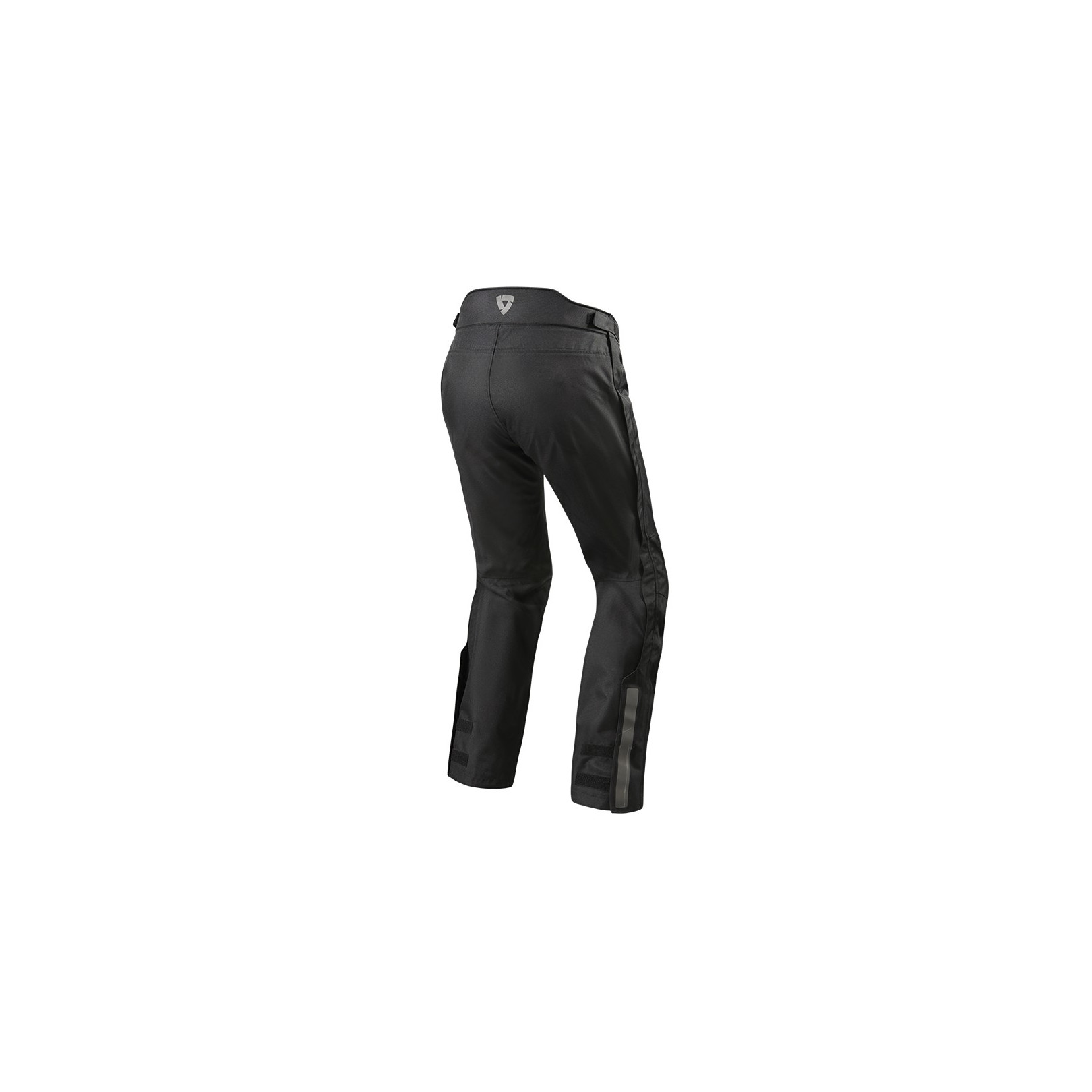 Pantalon REVIT Varenne Noir Court