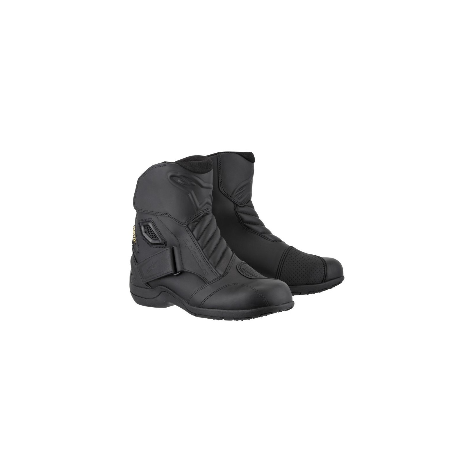 Bottes Alpinestars New Land Gore-tex noir