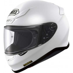 Casque Shoei NXR Blanc