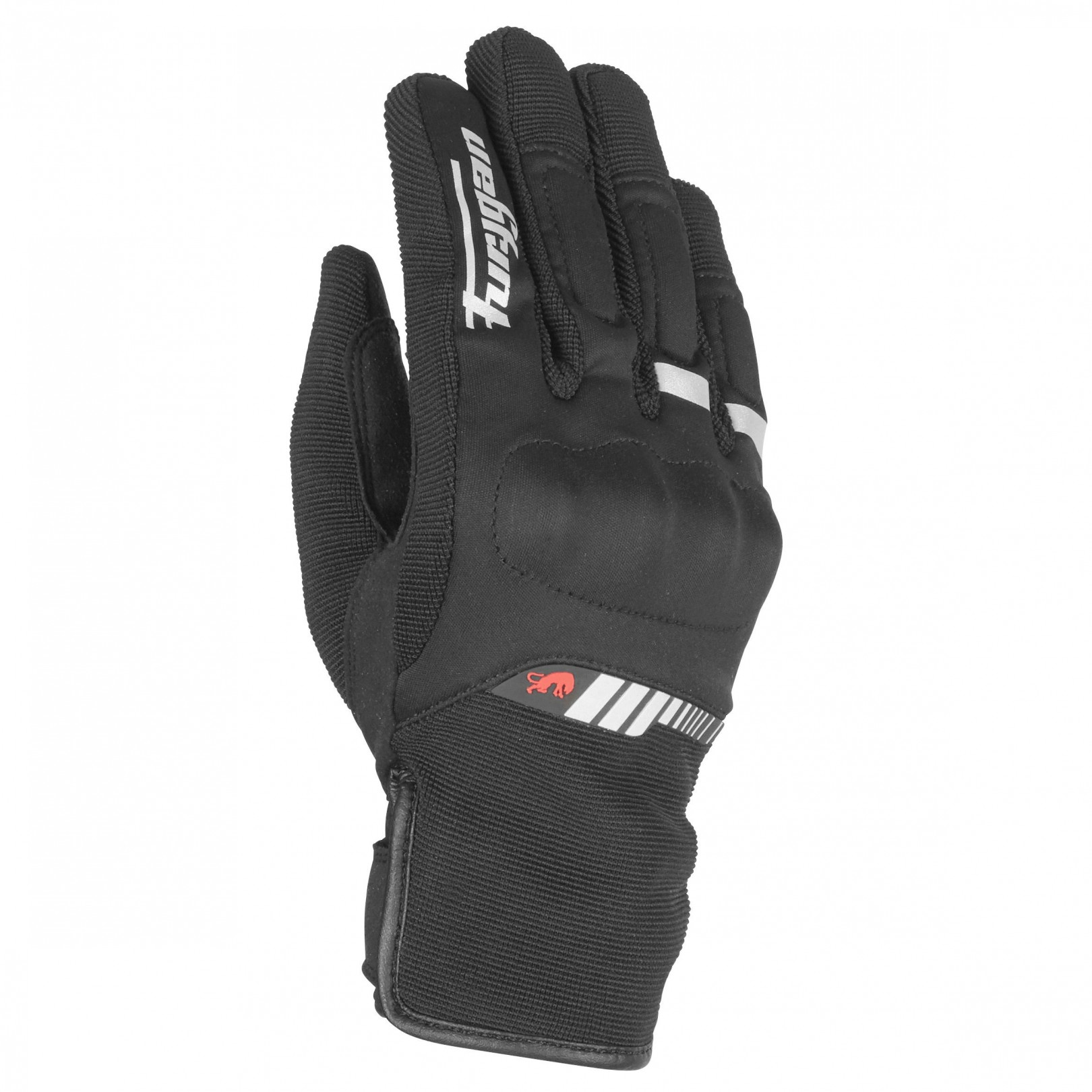 Gants Furygan Jet All Seasons KID Noir et Blanc
