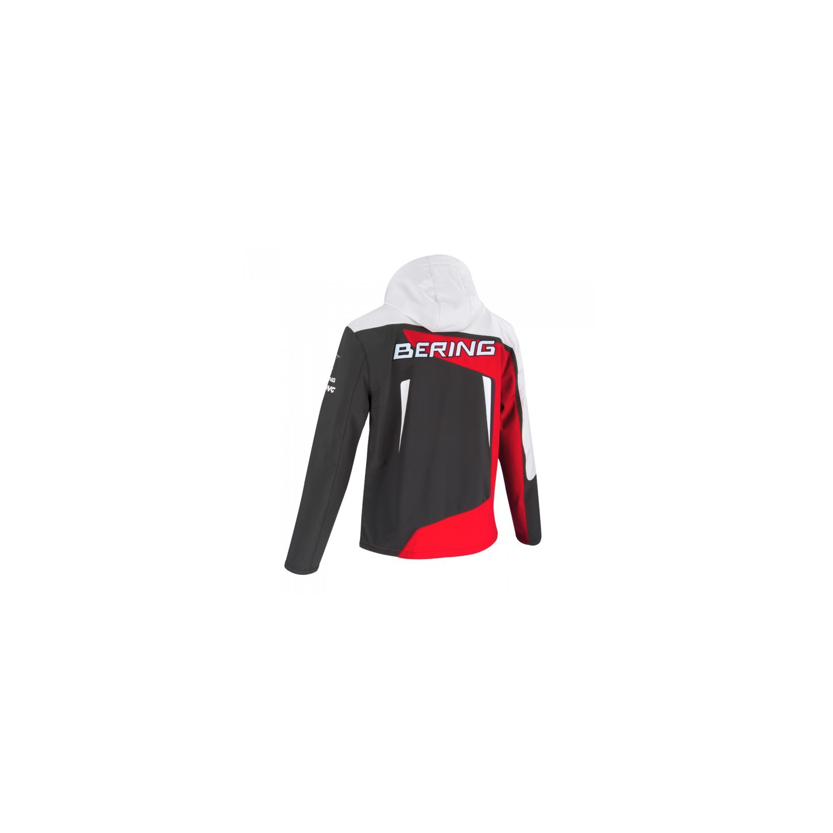 Pull Bering Softshell Racing