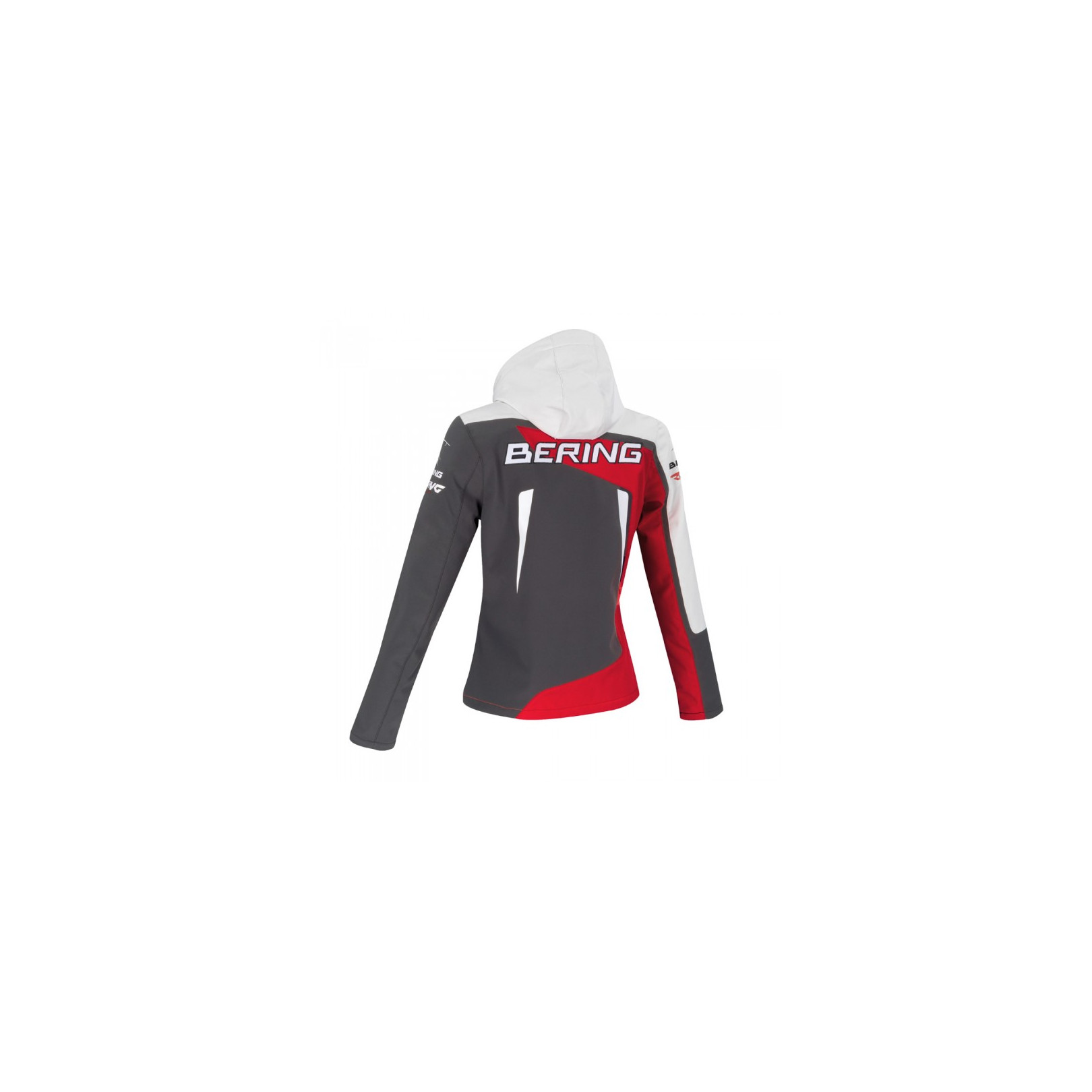 Pull Bering Softshell Racing Lady