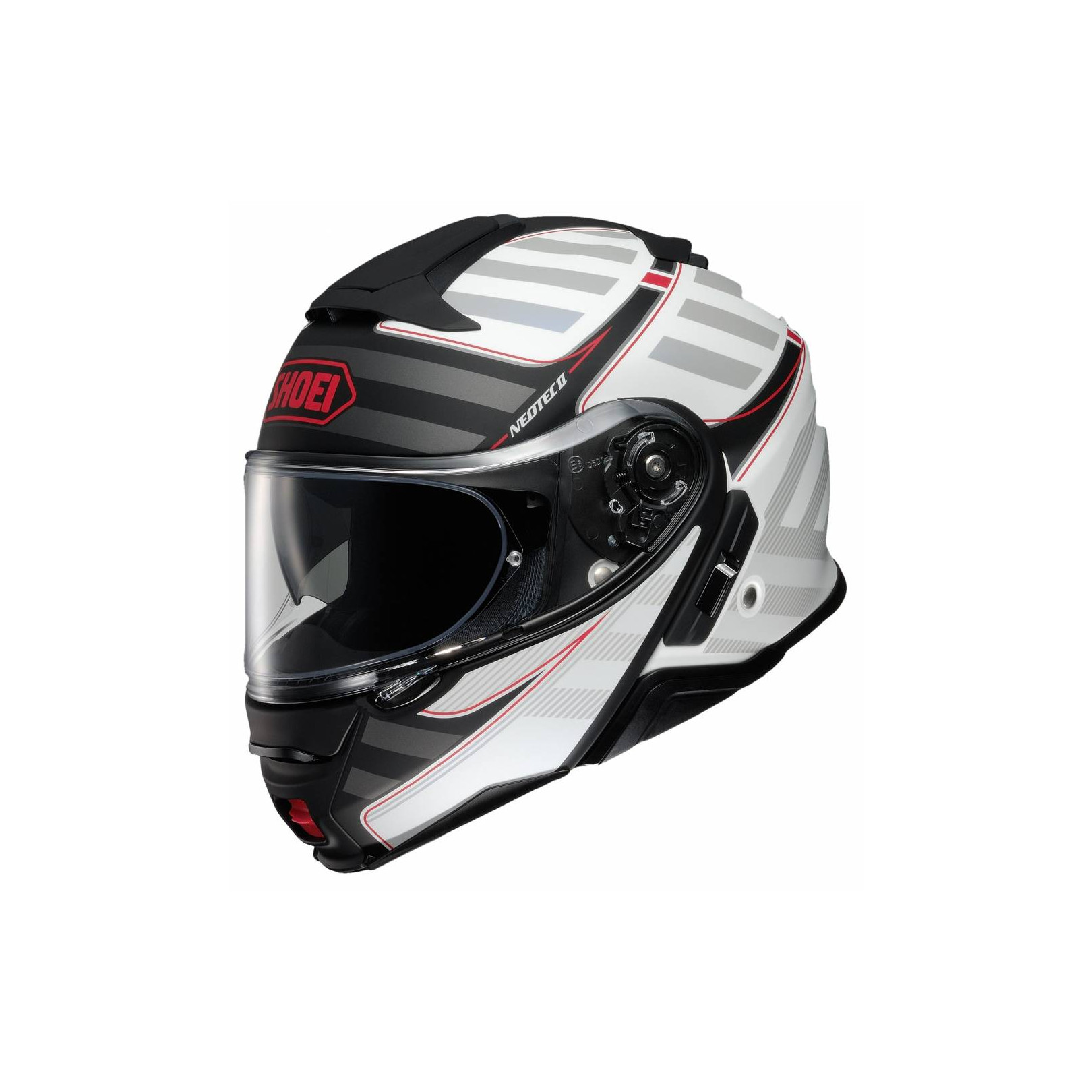 : casque moto shoei neotec