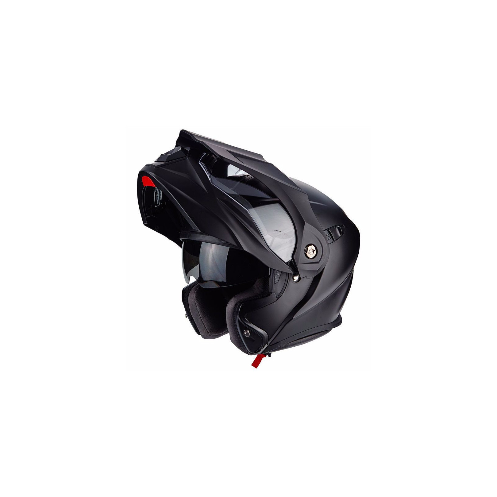 Casque Scoprion ADX-1 Noir Mat