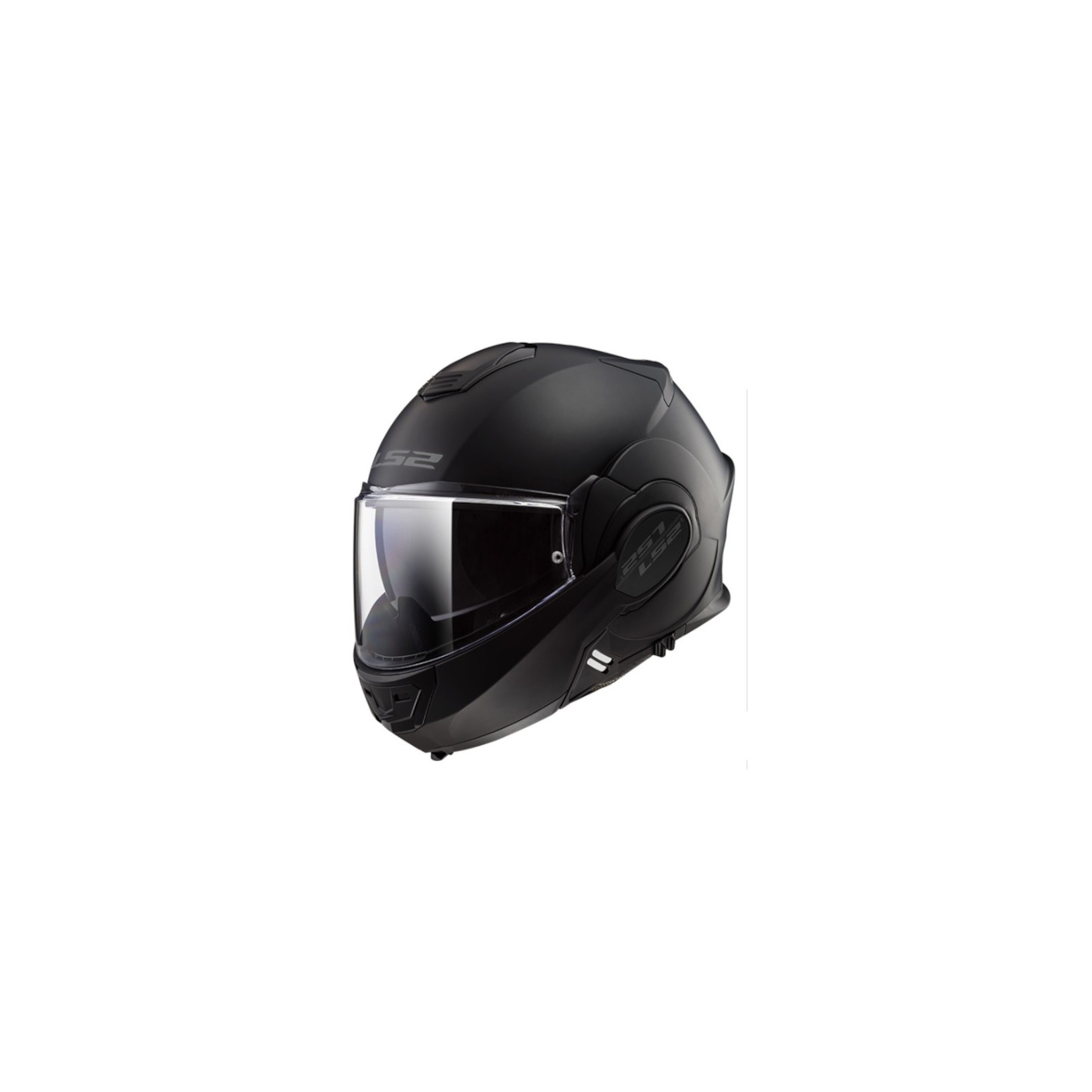 Casque LS2 FF399 Valiant Smart Bluetooth Edition Avec Sena